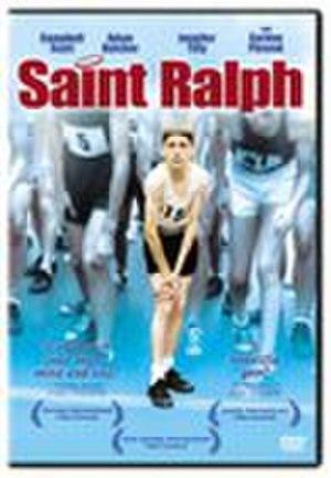 Saint Ralph - DVD Cover
