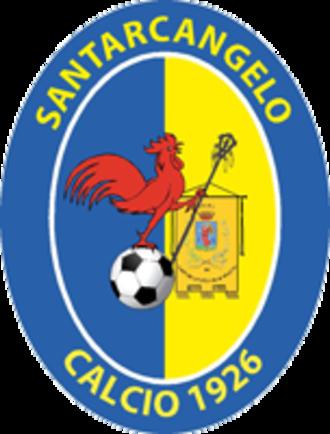 Santarcangelo Calcio - Image: Santarcangelo Calcio