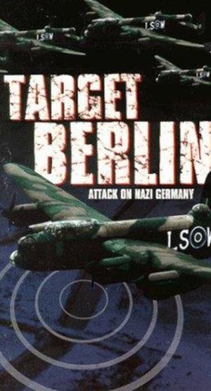 Target - Berlin - DVD cover art