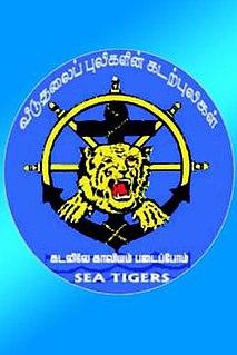 Sea Tigers