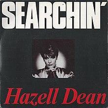 Searchin' by Hazell Dean.jpg
