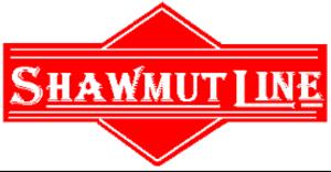 Pittsburg and Shawmut Railroad - Image: Shawmutlogo