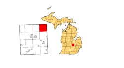 Hazelton Township, Michigan - Wikipedia, the free encyclopediahazelton township