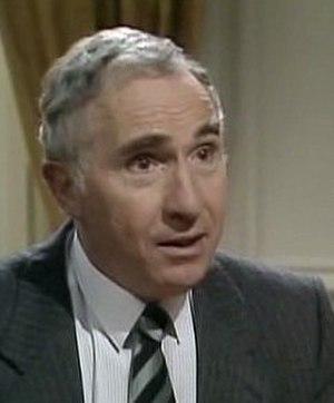 Humphrey Appleby