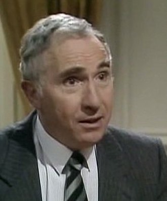 Humphrey Appleby - Nigel Hawthorne as Sir Humphrey Appleby