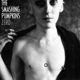 Zero (The Smashing Pumpkins song) - Image: Smashing Pumpkins Zero