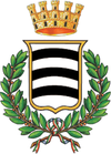 Coat of arms of Sora