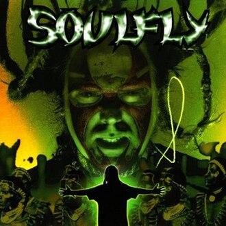 Soulfly (album) - Image: Soulflydebutalbumdig ipak