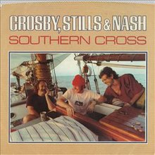 Southern Cross (Crosby, Stills and Nash song).jpg