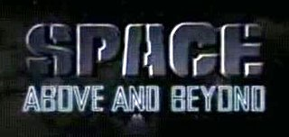 <i>Space: Above and Beyond</i> American science fiction television show