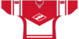 KHL Jersey 2008–09