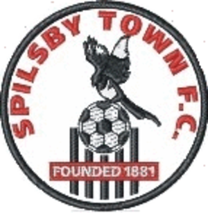 Spilsby Town F.C. - Image: Spilsby Town