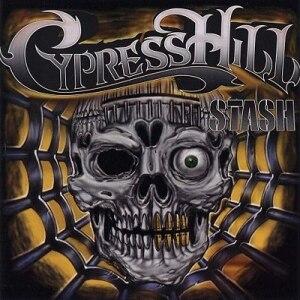 Stash (EP) - Image: Stash cypress