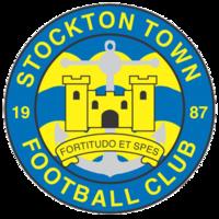Stockton Town F.C. logo.png