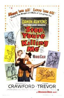 Stop Youre Killing Me-1953-poster.jpg
