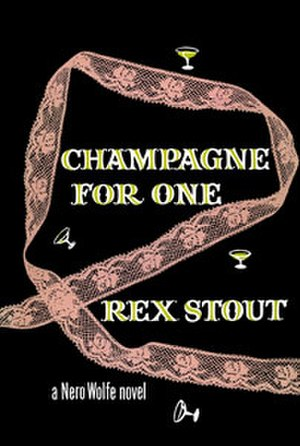 Champagne for One - Image: Stout CFO 1