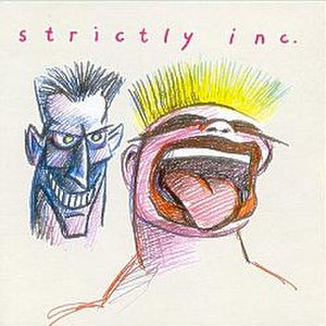 Strictly Inc - Image: Strictlyinc