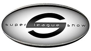 Super League Show - Image: Super League Show Logo