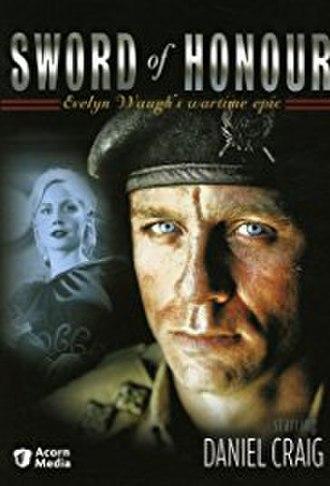 Sword of Honour (2001 film) - Image: Sword of Honour (2001 TV film)