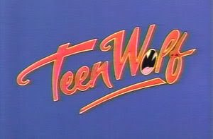 Teen Wolf (1986 TV series) - Image: Teen Wolf (1986 TV series)