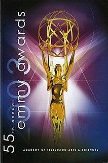 55th Primetime Emmy Awards