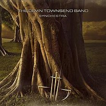 The Devin Townsend Band - Synchestra.jpg