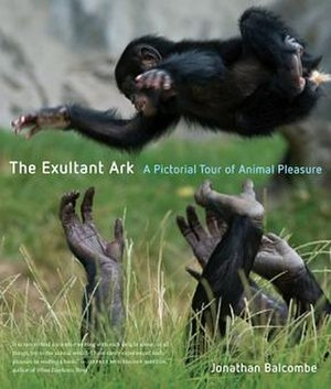The Exultant Ark - Image: The Exultant Ark (cover)