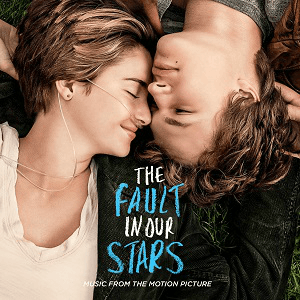 The Fault in Our Stars (soundtrack) - Image: The Fault in Our Stars Music from the Motion Picture