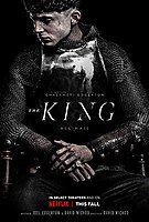 Picture of a movie: The King