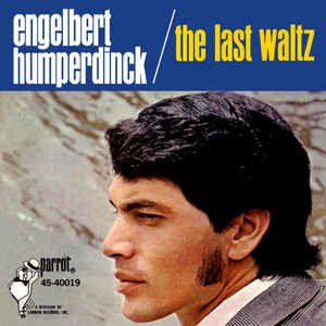 The Last Waltz (song)