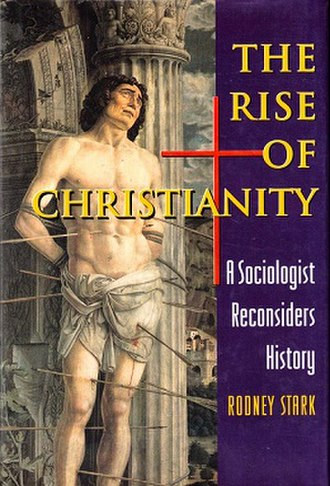 The Rise of Christianity - Image: The Rise of Christianity