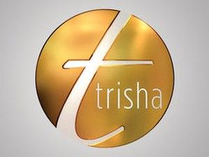 The Trisha Goddard Show - Image: The Trisha Goddard Show