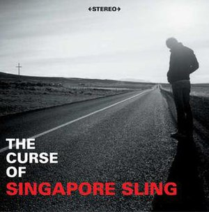 The Curse of Singapore Sling - Image: The curse of singapore sling