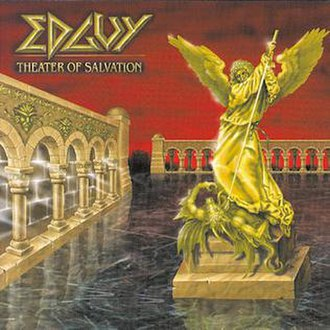 Theater of Salvation - Image: Theater of salvation
