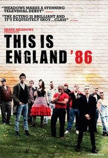 <i>This Is England 86</i> 2010 British drama series