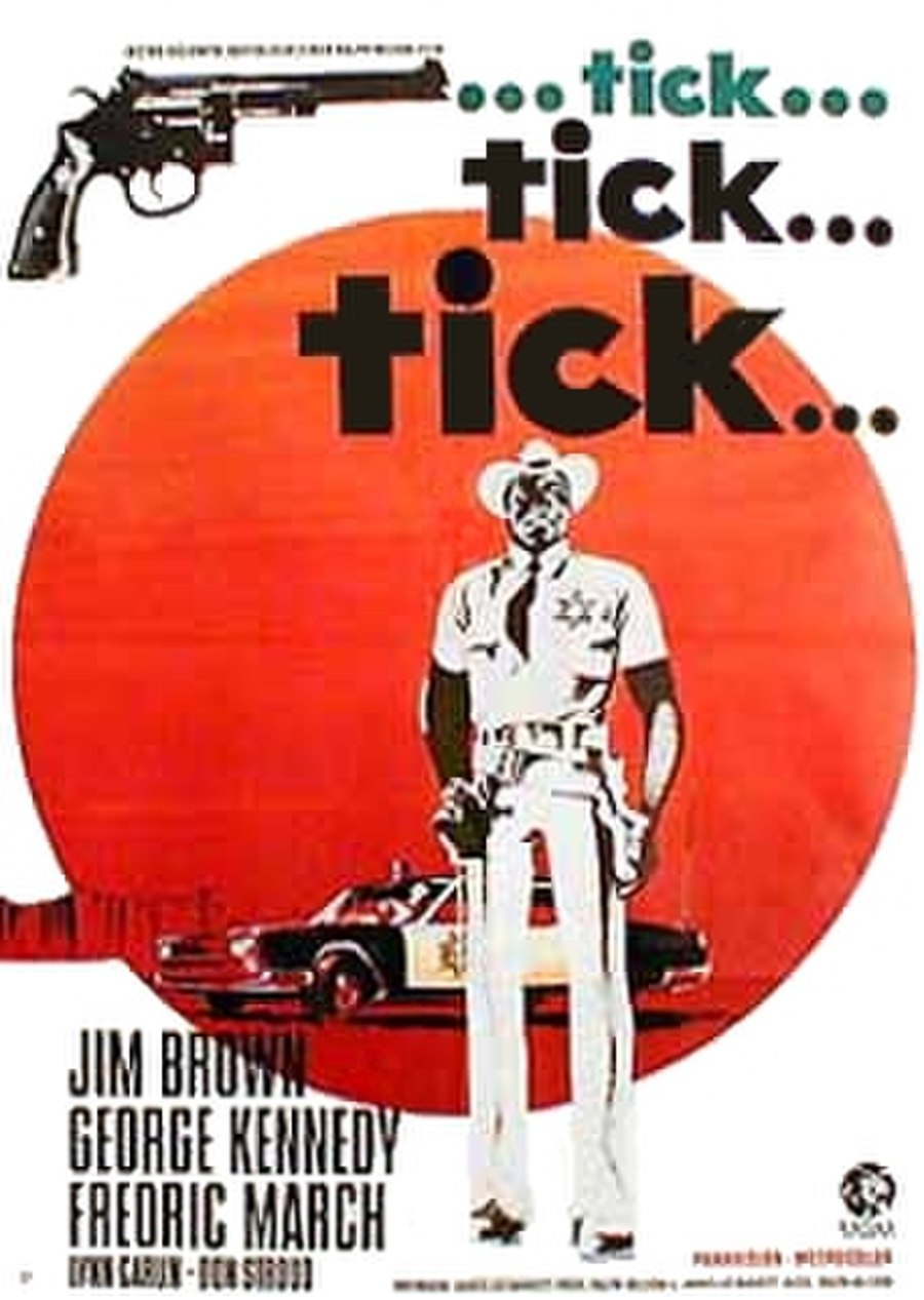 Tick, Tick, Tick