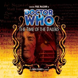 The Time of the Daleks - Image: Time of the Daleks