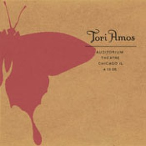 The Original Bootlegs - Image: Tori amos original bootlegs 1