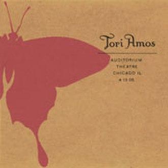 The Original Bootlegs - Image: Tori amos original bootlegs 1