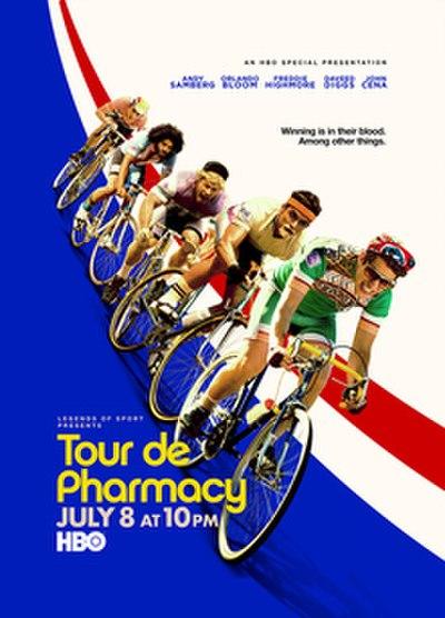 Picture of a movie: Tour De Pharmacy