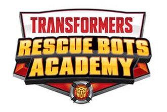 Transformers: Rescue Bots Academy - Transformers: Rescue Bots Academy logo