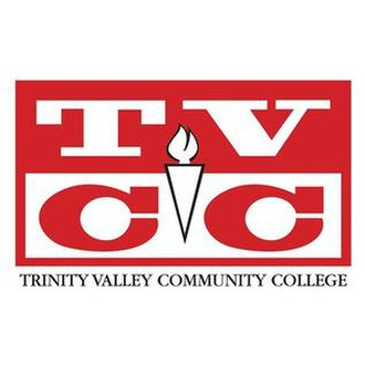 Trinity Valley Community College - Image: Trinity Valley Community College