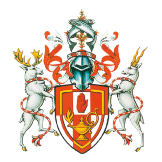 Ulster University - Ulster University's coat of arms