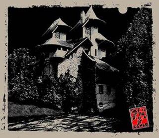 <i>The Fall of the House of Usher</i> (Hammill opera) 1991 studio album by Peter Hammill
