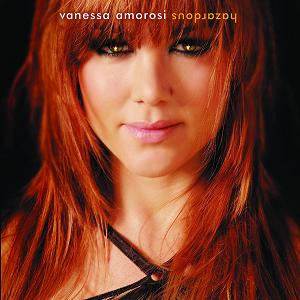 Hazardous (album) - Image: Vanessa Amorosi Hazardous