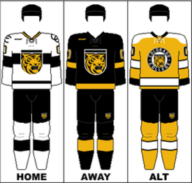 check out b74f2 80512 Colorado College Tigers men's ice hockey - Wikipedia