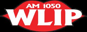 WLIP - Image: WLIP AM1050 logo