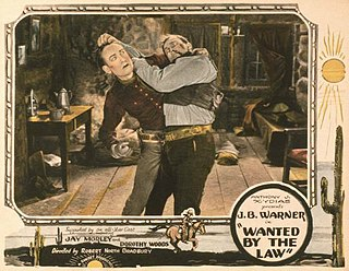 <i>Wanted by the Law</i> 1924 silent film