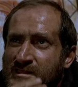 Werner Abrolat - Werner Abrolat as Slim, Member of Indio's Gang in For a Few Dollars More (1965)