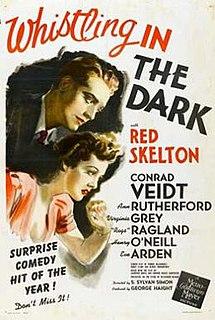 <i>Whistling in the Dark</i> (1941 film) 1941 film by S. Sylvan Simon